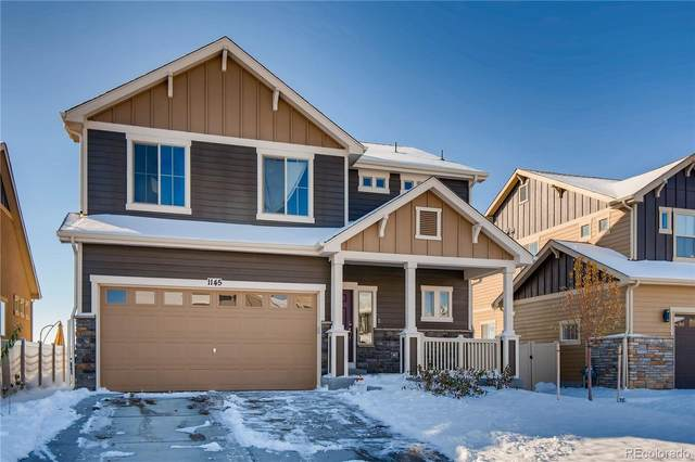 1145 Acadia Circle, Erie, CO 80516 (#3729250) :: Peak Properties Group