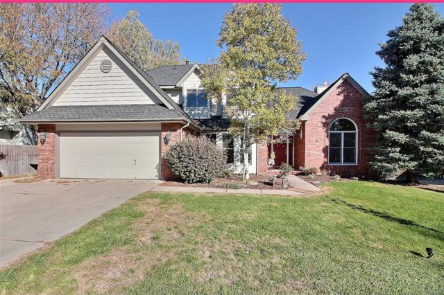 1548 41st Avenue, Greeley, CO 80634 (#3729518) :: The Heyl Group at Keller Williams