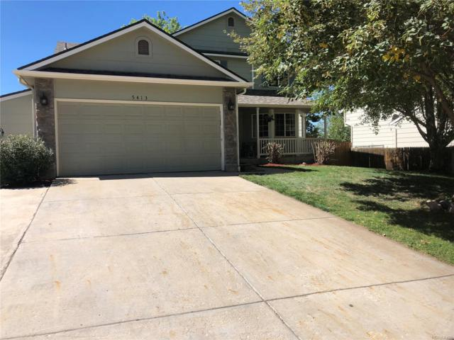 5413 Wolf Street, Frederick, CO 80504 (#3729532) :: The City and Mountains Group