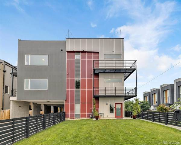 3500 W 17th Avenue, Denver, CO 80204 (#3729807) :: Finch & Gable Real Estate Co.