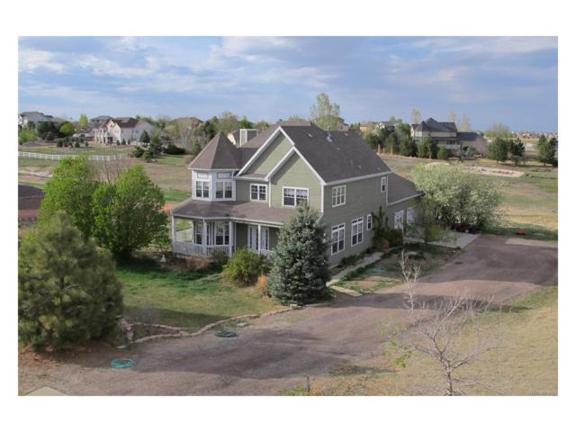 10303 E 150th Avenue, Brighton, CO 80602 (MLS #3729840) :: 8z Real Estate