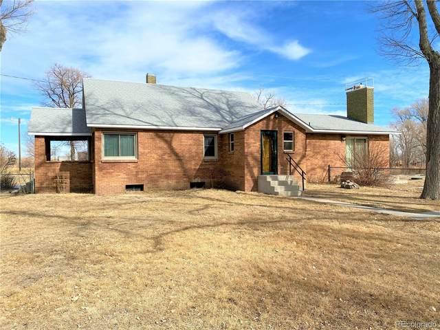 37041 Broadway Avenue, Matheson, CO 80830 (MLS #3729911) :: 8z Real Estate