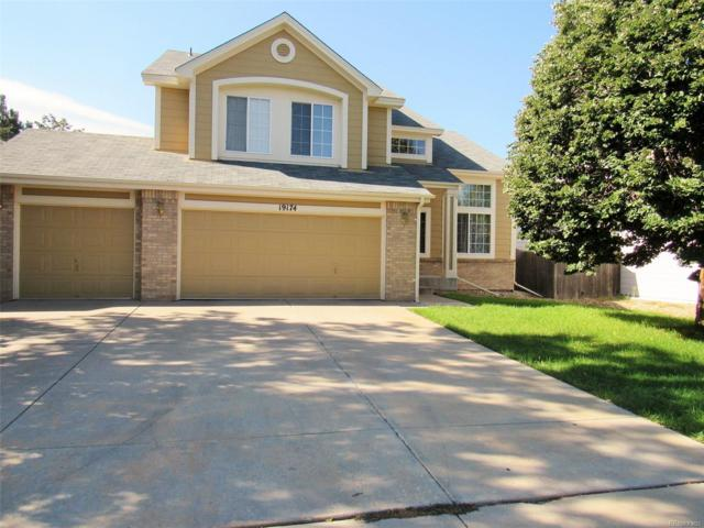 19174 E Amherst Drive, Aurora, CO 80013 (MLS #3730095) :: 8z Real Estate