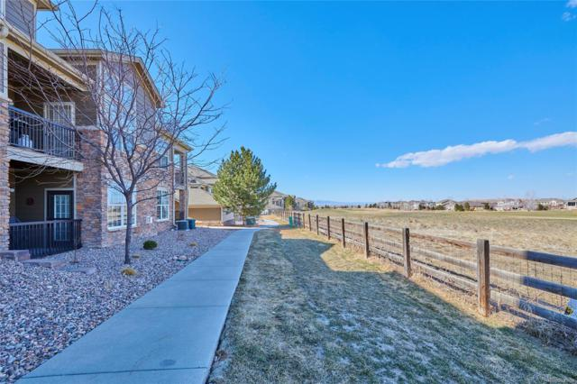 3035 Blue Sky Circle #102, Erie, CO 80516 (#3730247) :: The Dixon Group