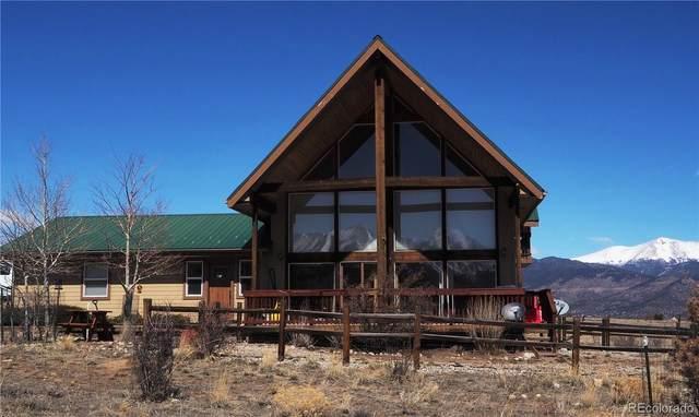 30985 Elk Horn Way, Buena Vista, CO 81211 (MLS #3730307) :: 8z Real Estate