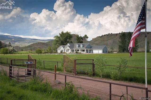 281 Four Mile Lane, Canon City, CO 81212 (#3730332) :: The DeGrood Team