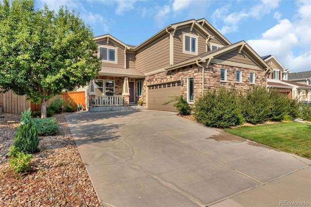 4893 S Gold Bug Way, Aurora, CO 80016 (MLS #3730461) :: Neuhaus Real Estate, Inc.