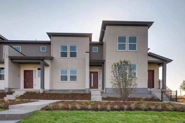 16104 E 47th Drive, Denver, CO 80239 (MLS #3730512) :: 8z Real Estate