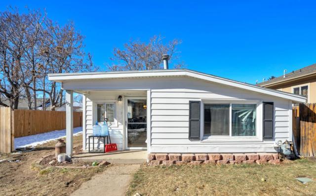 1971 S Elati Street, Denver, CO 80223 (MLS #3730611) :: 8z Real Estate