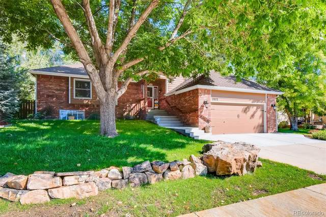 2972 Bow Line Place, Longmont, CO 80503 (MLS #3730830) :: Bliss Realty Group