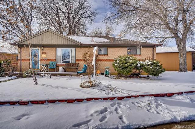7935 Cyd Drive, Denver, CO 80221 (#3731048) :: The Dixon Group
