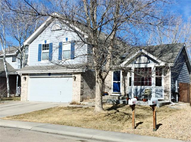 2735 Fernwood Place, Broomfield, CO 80020 (#3731539) :: The Healey Group