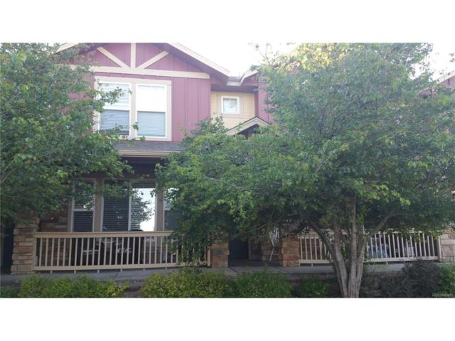 592 S Mobile Place, Aurora, CO 80017 (MLS #3731962) :: 8z Real Estate