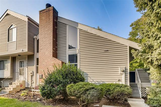 11700 E Cedar Avenue, Aurora, CO 80012 (#3732054) :: The Scott Futa Home Team