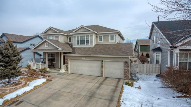 10212 Falcon Street, Firestone, CO 80504 (MLS #3732506) :: 8z Real Estate
