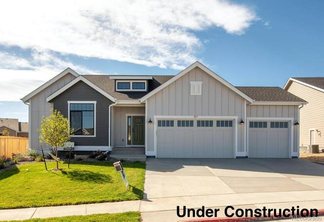 316 Rhubarb Drive, Berthoud, CO 80513 (#3732957) :: The Dixon Group