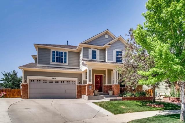 10691 Racine Street, Commerce City, CO 80022 (#3733145) :: The Peak Properties Group
