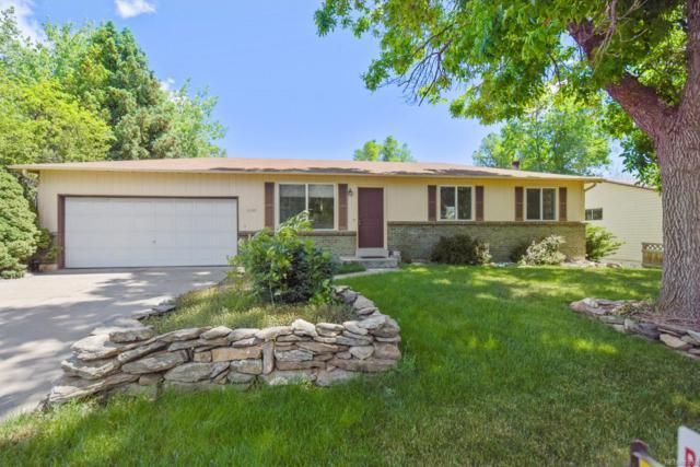 11147 W Iowa Drive, Lakewood, CO 80232 (#3733884) :: The Dixon Group