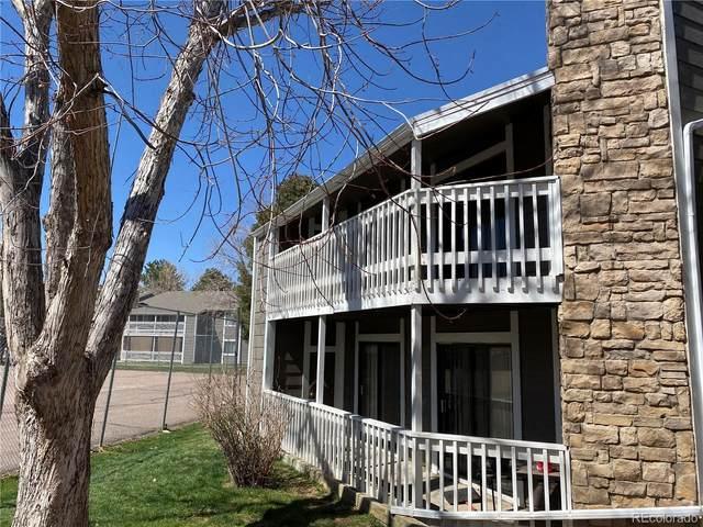 18103 E Kentucky Avenue #203, Aurora, CO 80017 (#3734156) :: Wisdom Real Estate