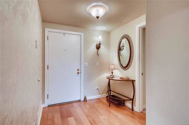 1900 E Girard Place #708, Englewood, CO 80113 (#3734165) :: The DeGrood Team