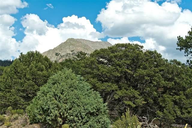 578 Panorama Way, Crestone, CO 81131 (#3734386) :: The DeGrood Team