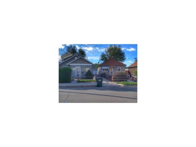 216 W 6th Street, Walsenburg, CO 81089 (MLS #3734409) :: 8z Real Estate