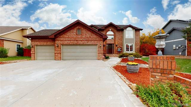 5425 Hilldale Court, Fort Collins, CO 80526 (#3734423) :: The DeGrood Team