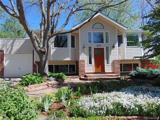 2995 Darley Avenue, Boulder, CO 80305 (MLS #3734521) :: 8z Real Estate