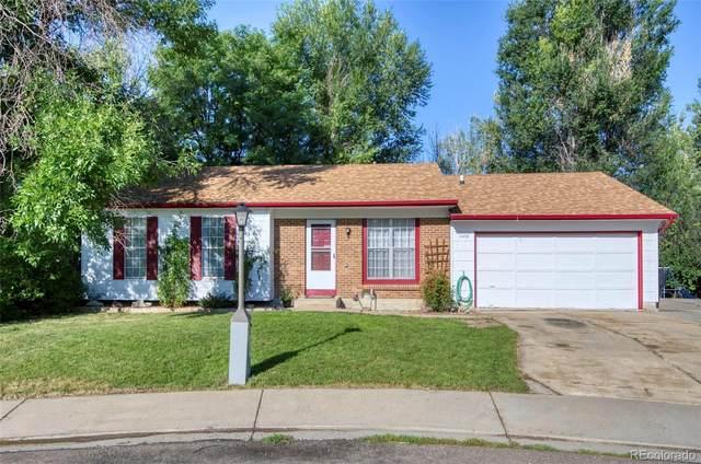2439 Dodd Lane, Longmont, CO 80501 (#3734540) :: The Scott Futa Home Team