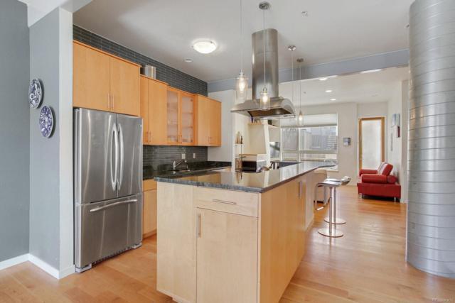 2626 17th Street, Denver, CO 80211 (#3734653) :: Real Estate Professionals