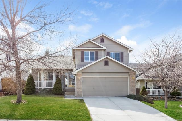 5327 S Valdai Street, Aurora, CO 80015 (#3735022) :: Compass Colorado Realty