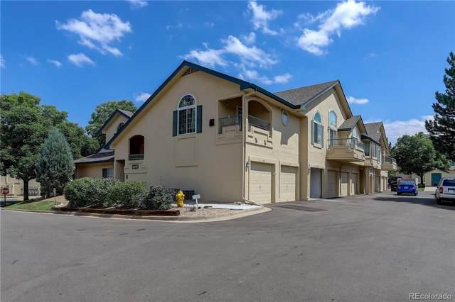 8691 E Dry Creek Road #821, Centennial, CO 80112 (#3735064) :: The Artisan Group at Keller Williams Premier Realty