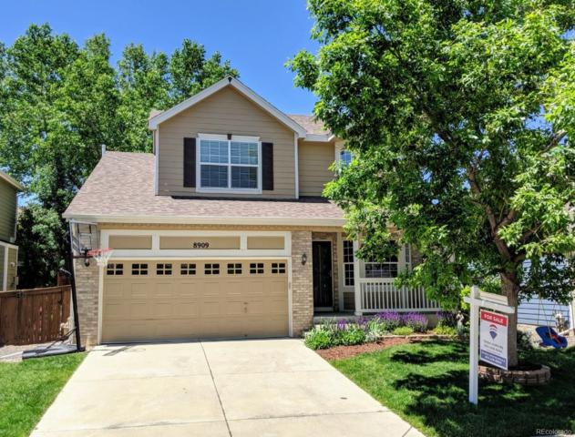 8909 Miners Place, Highlands Ranch, CO 80126 (#3735209) :: The Heyl Group at Keller Williams