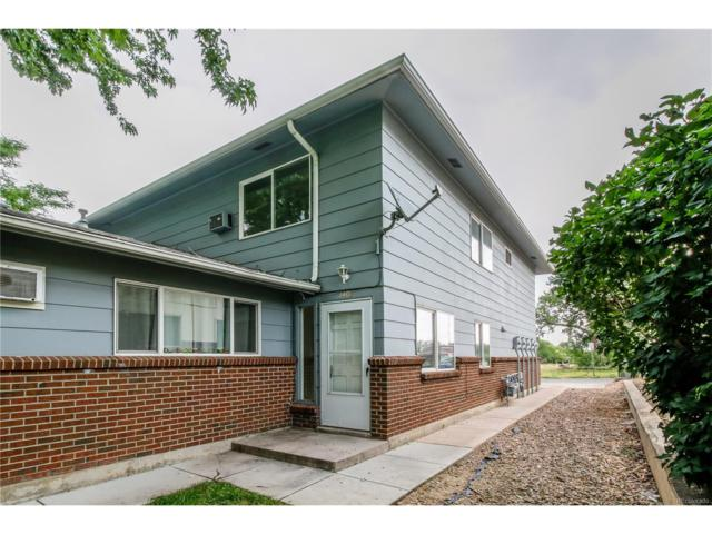 7309 W Hampden Avenue #1403, Lakewood, CO 80227 (MLS #3735408) :: 8z Real Estate