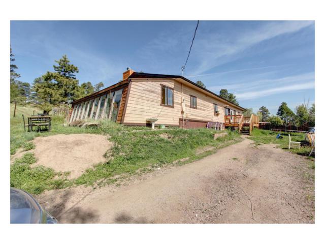 24395 Main Street, Elbert, CO 80106 (MLS #3735712) :: 8z Real Estate