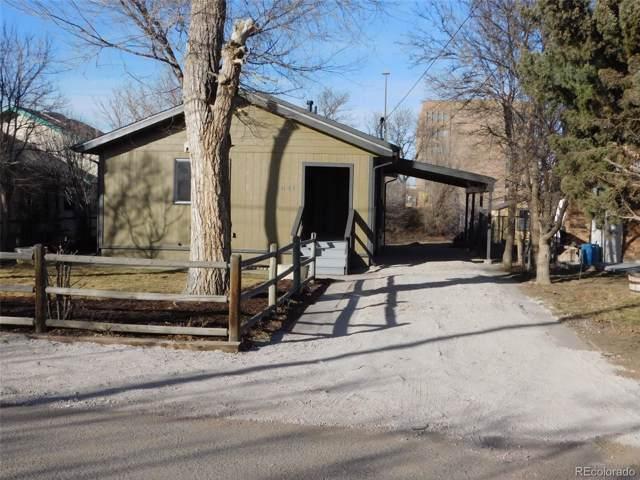 4081 E 71st Avenue, Commerce City, CO 80022 (#3735800) :: Harling Real Estate