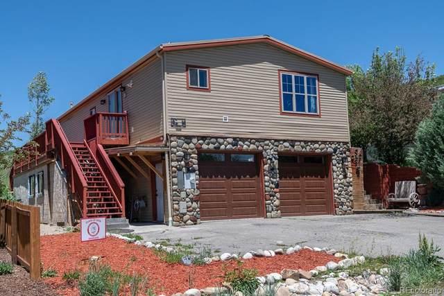 1492 Conestoga Circle, Steamboat Springs, CO 80487 (MLS #3736004) :: 8z Real Estate