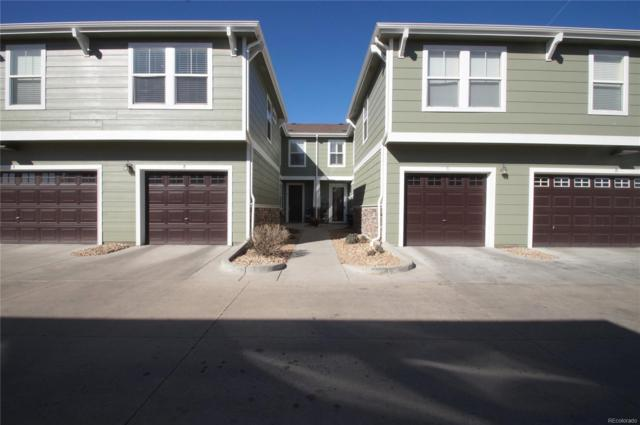 17227 Waterhouse Circle C, Parker, CO 80134 (#3736494) :: The Heyl Group at Keller Williams