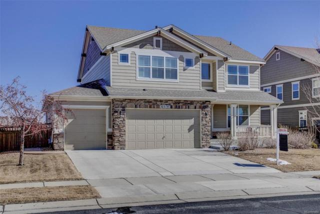 6514 Saratoga Trail, Frederick, CO 80516 (MLS #3738282) :: 8z Real Estate