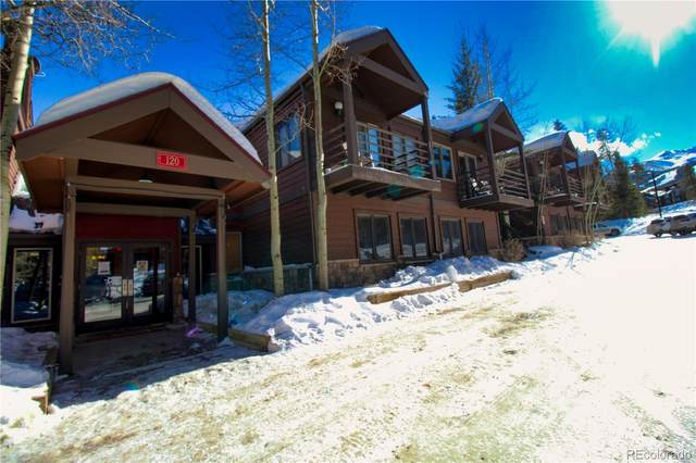 120 Sawmill Road #212, Breckenridge, CO 80424 (#3738553) :: Sultan Newman Group