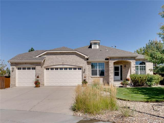 5186 S Haleyville Way, Aurora, CO 80016 (MLS #3738714) :: Neuhaus Real Estate, Inc.