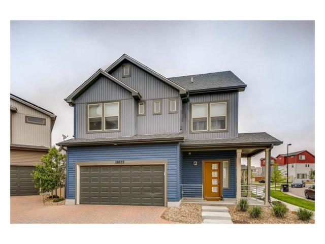 18629 E 53rd Avenue, Denver, CO 80249 (#3738903) :: The Peak Properties Group