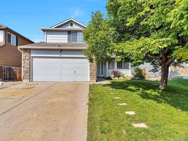 5229 S Parfet Way, Littleton, CO 80127 (#3739581) :: Symbio Denver