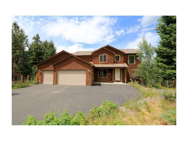 9085 Jill Drive, Conifer, CO 80433 (MLS #3739775) :: 8z Real Estate