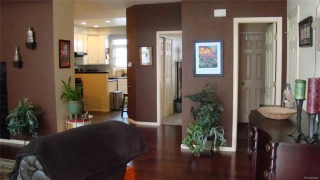 3360 W 98th Place B, Westminster, CO 80031 (#3739980) :: The Peak Properties Group
