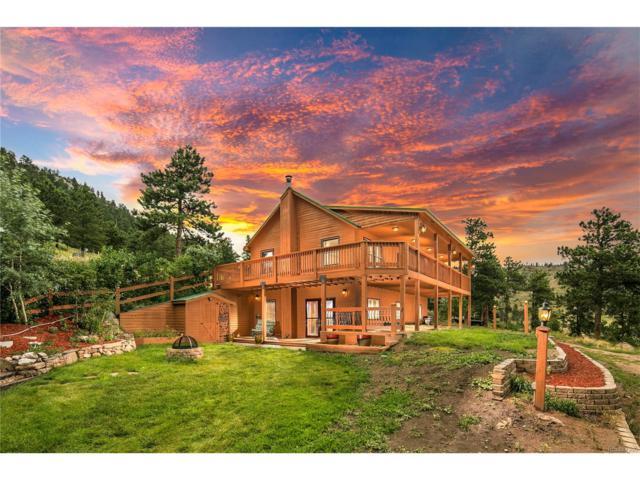 1221 Quillan Gulch Road, Loveland, CO 80537 (MLS #3740033) :: 8z Real Estate