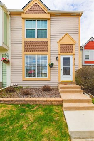 9468 W Ontario Drive, Littleton, CO 80128 (MLS #3740122) :: 8z Real Estate