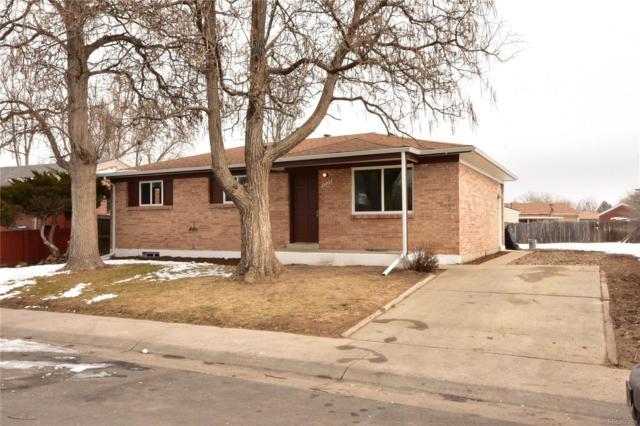 5526 Troy Street, Denver, CO 80239 (#3740429) :: The HomeSmiths Team - Keller Williams