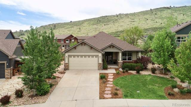 118 Noland Court, Lyons, CO 80540 (#3740434) :: The Peak Properties Group