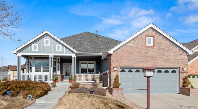 21905 E Nichols Place, Aurora, CO 80016 (MLS #3740661) :: Kittle Real Estate